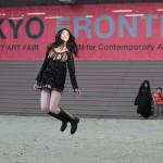 Natsumi Hayashi adores to levitate2