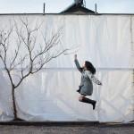Natsumi Hayashi adores to levitate4