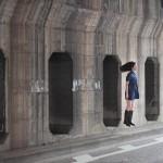 Natsumi Hayashi adores to levitate9