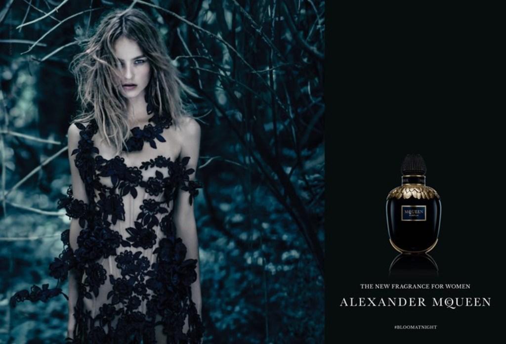 alexander mcqueen fragrance