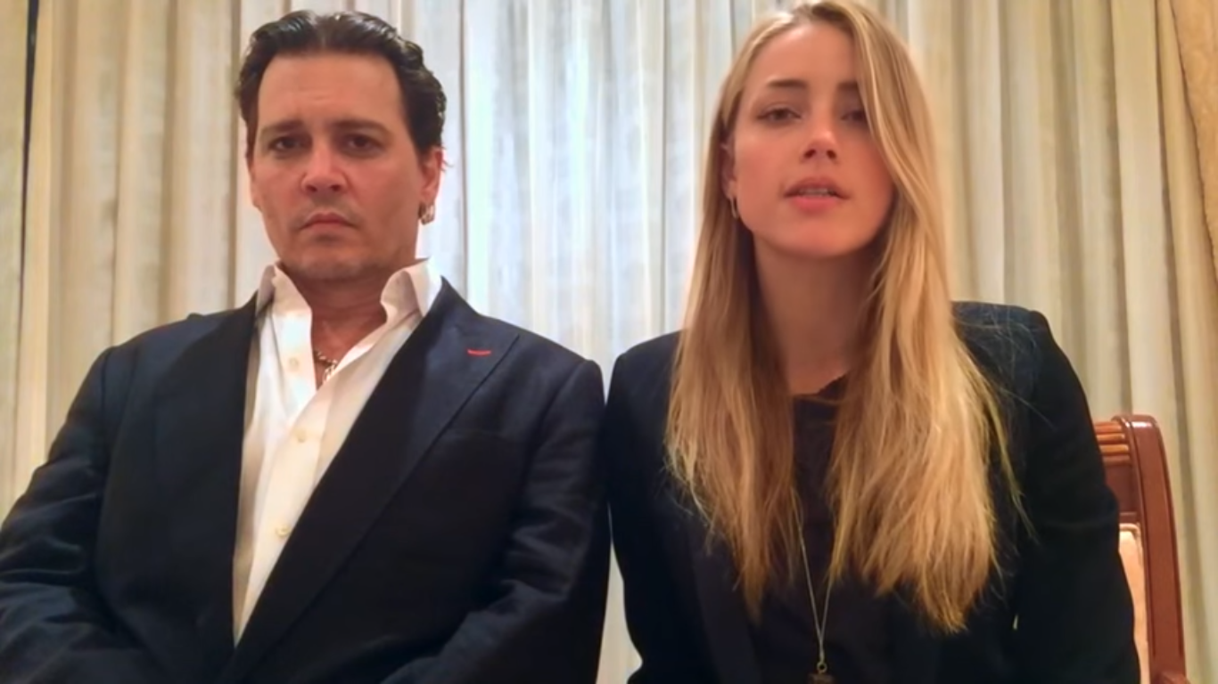 johnny depp amber heard apologize to australia