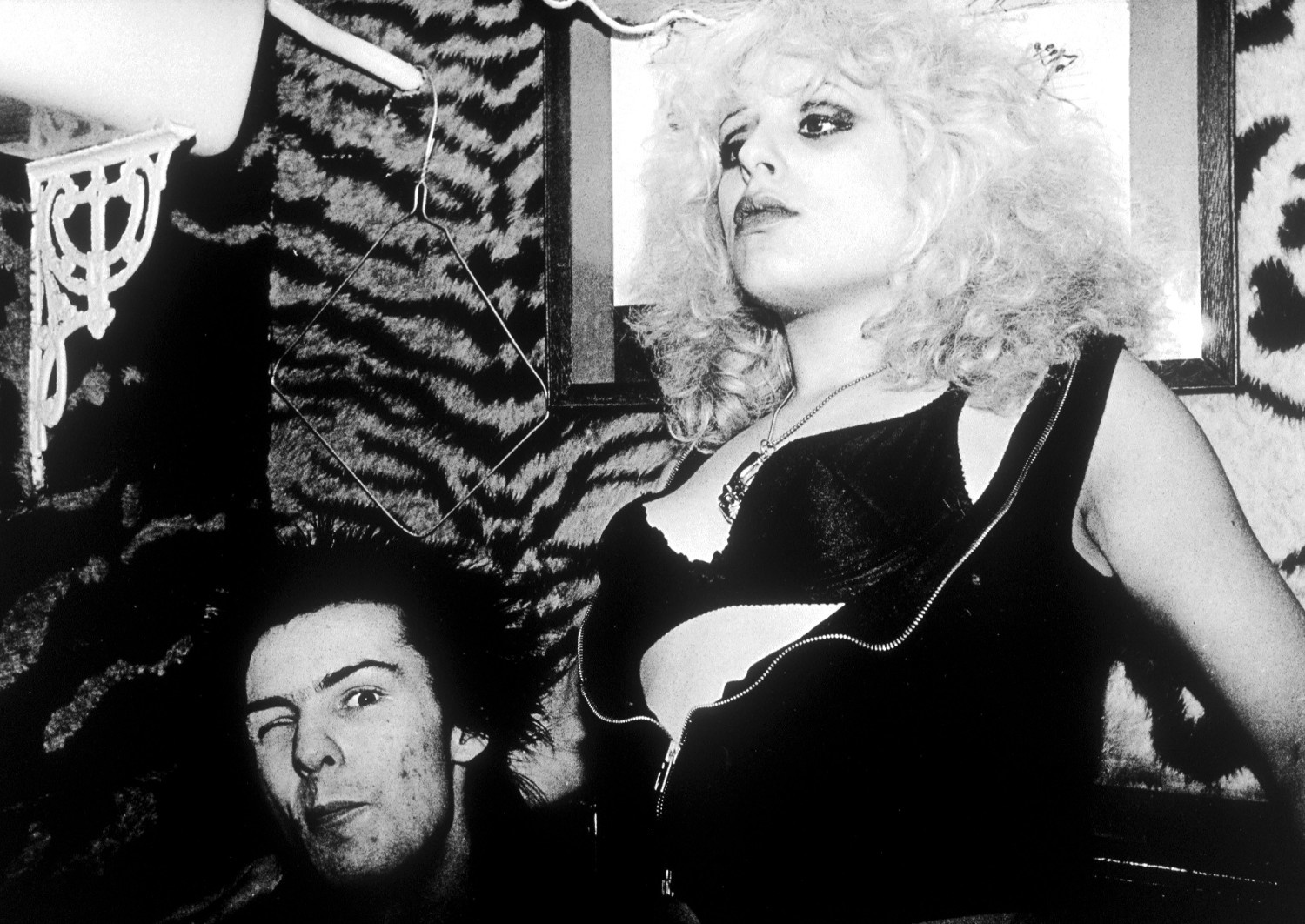 sid vicious nancy
