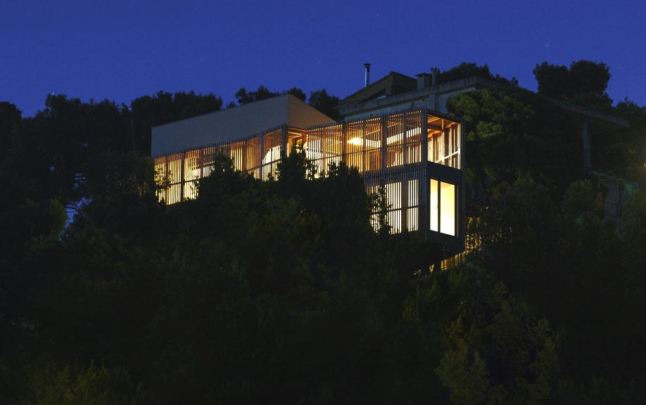Villa KGET